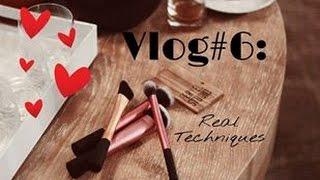vlog 6 real techniques fi tounes