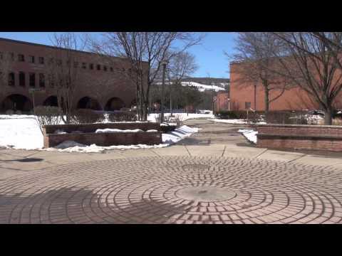Campus Tour Music Video