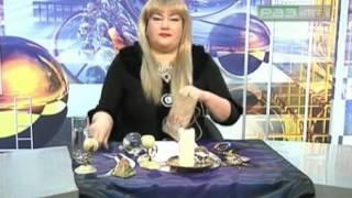 Экстрасенс Лиана Роуз Раз Тв