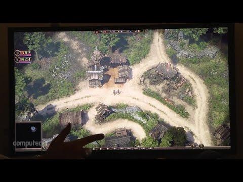 Spellforce 3: Die komplette E3-Präsentation mit viel Gameplay im Video