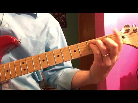 """Learn to Play """"I Got a Line on You"""" by Spirit - Easy Guitar Lesson"""