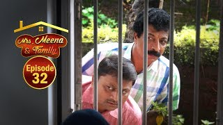 Mrs. Meena & Family - Konkani Serial│Episode 32│Daijiworld Television