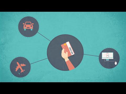 Credit Cards Explainer Video