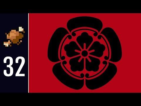 EU4 Oda - Part 32 - Chrysanthemum Throne