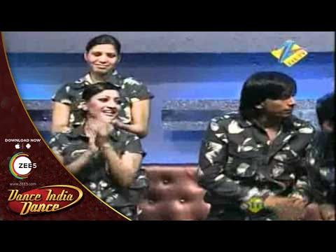Dance Ke Superstars May 06 '11 - Vaishnavi & Ruturaj