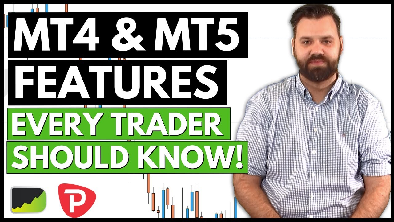 Mt4 Vs Mt5 Here S The Best For Forex Traders Pepperstone Au