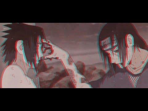 XXXTENTACION | Save Me (LXRY Remix) | Sasuke x Itachi AMV