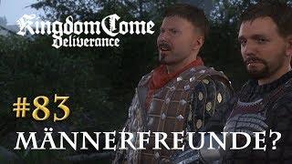 Let's Play Kingdom Come Deliverance #83: Männerfreunde? (Tag 45 / deutsch)