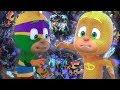PJ Masks Deutsch Pyjamahelden | 🎃 Halloween-Special: Farbwechsel 🎃| Cartoons für Kinder