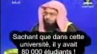 23 AMÉRICAINS CONVERTIS À L ISLAM APRÈS 1 HISTOIRE