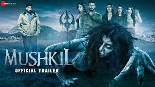 Mushkil - Official Trailer | Rajniesh Duggall | Kunaal Roy Kapur | Nazia Hussain | Pooja Bisht
