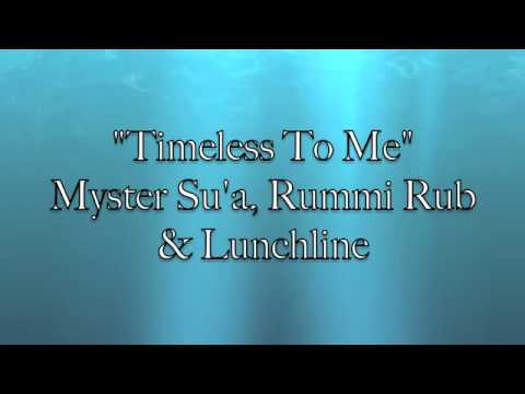Timeless To Me-OSM