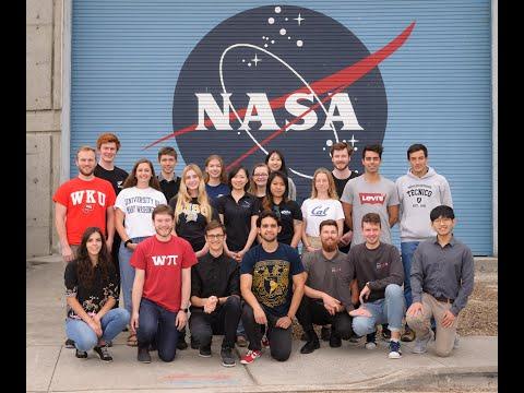 NASA STEM Stars en Español: Systems Engineer - Internships