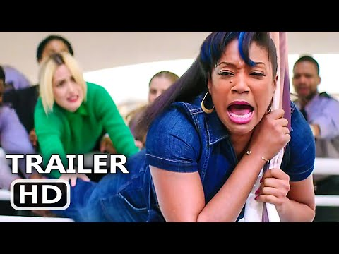 LIKE A BOSS Trailer (2019) Tiffany Haddish, Rose Byrne, Comedy Movie from YouTube · Duration:  2 minutes 39 seconds