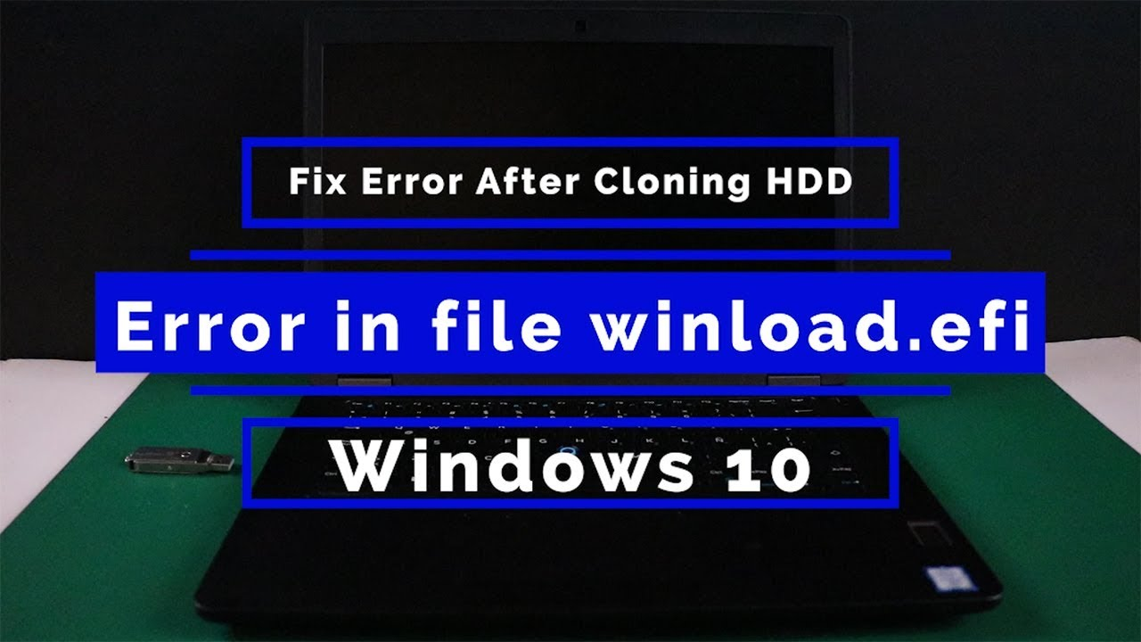 winload.efi repair