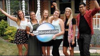 GoAbroad Internship Institute - 2014 Summer Interns