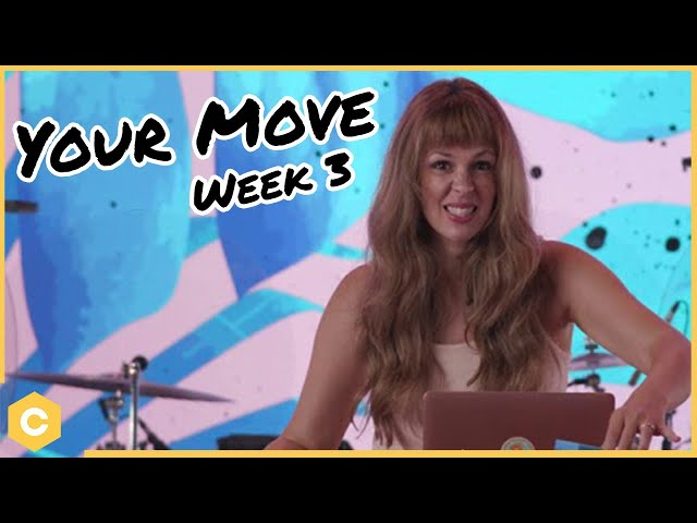 How to Forgive When You Have Experienced Trauma | Your Move [Week3]