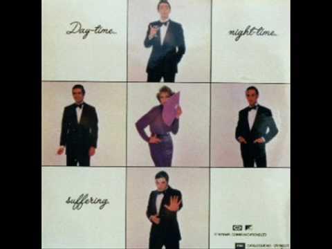 Daytime Nightime Suffering - Paul McCartney (Project-Id