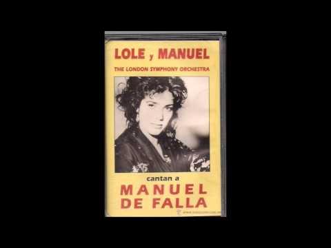 Lole y Manuel - El Amor Brujo