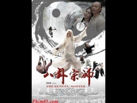 Bát Quái Chưởng 2012 Phim Võ Thuật