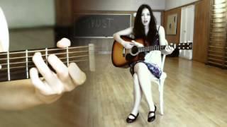 Stephanie Mae - Trust (Official Music Video)