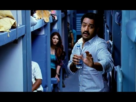 Ramayya Vasthavayya Telugu Movie Comedy Scenes - NTR Innocent action - Shruti Hassan, Samantha