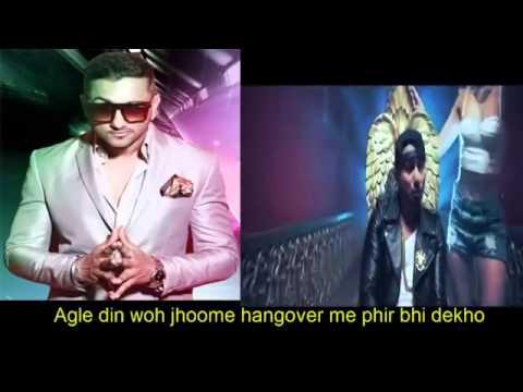 Chaar Bottle Vodka video with lyrics