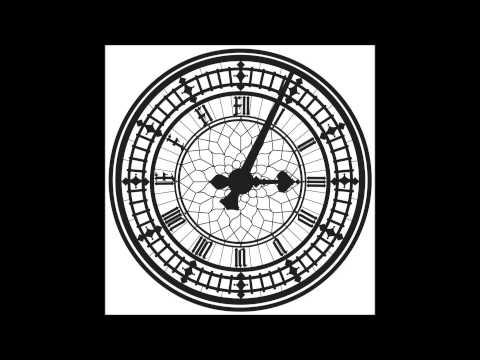 BIG BEN, Chiming And Striking 1 O' Clock - Sound Effect