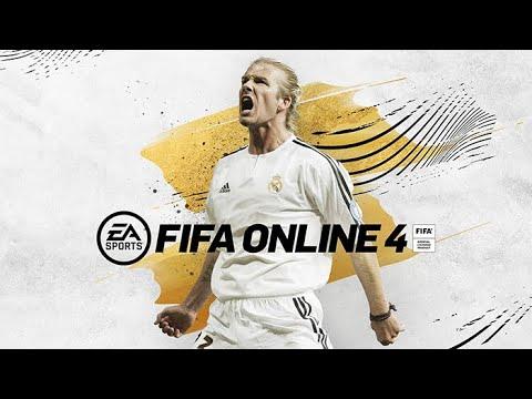 [ Fifa Online 4 ] Luyện tập năm sau đá giải - Day 16