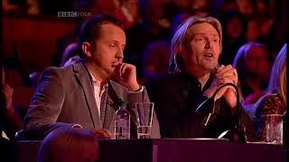 Choir Of The Year 2010 - Warwickshire County Boys