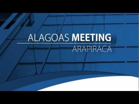 Alagoas Meeting Arapiraca