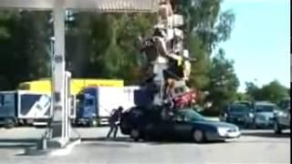 видео Аккуратный переезд