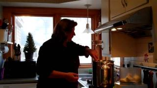 Our Kitchens - Italian Wedding Soup