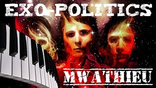 Muse Exo Politics Piano Cover with Lyrics