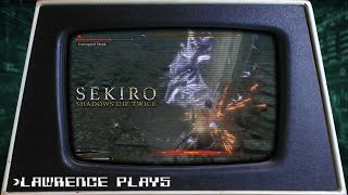 First Try Every Try - Lawrence Plays Sekrio: Shadows Die Twice