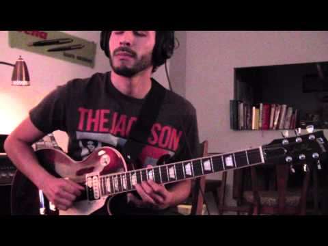 Light My Fire - The Doors / Guitar Solo