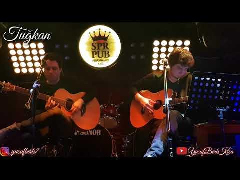 Tuğkan - Aylar Olmuş   @SPR Performance Hall Eskişehir 25.01.19