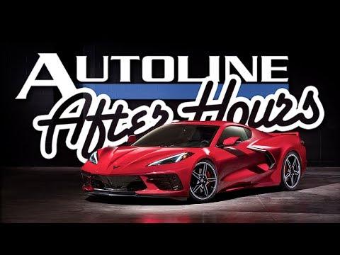 2020 Corvette Chief Engineer Talks C8 Stingray - Autoline After Hours 489