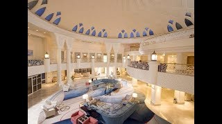 Old Palace Resort Sahl Hasheesh 5* - Хургада - Египет - Полный обзор отеля