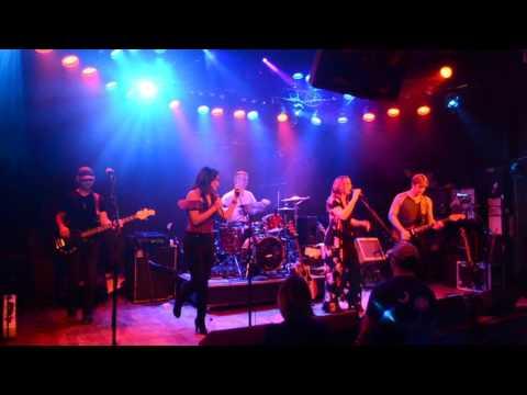 Hell on Heels || Page Mackenzie Live