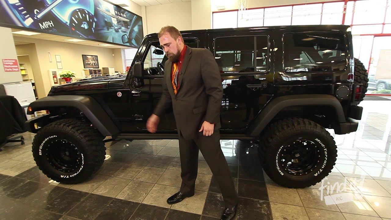 lee's summit chrysler dodge jeep ram   jeep breakdown   finditkc