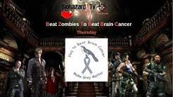 ☣ Biohazard Tv's January Charity Marathon: ZePhoenix, ShootingStarGaming, & FromZeroToHeroBolivia ☣