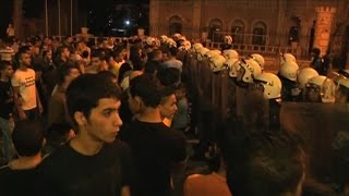 Turning Point? Largest West Bank Protest in Decades Raises Spectre of a 3rd Intifada