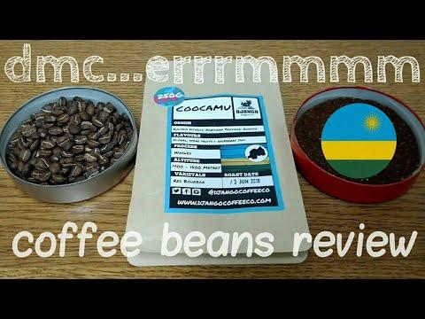 Django Coffee Co Coocamu Coffee Beans Review