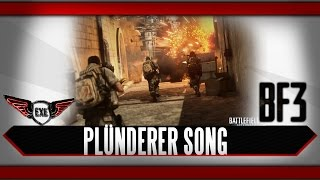 Repeat youtube video Plünderer Battlefield 3  Song by Execute (Thrift Shop Parodie)