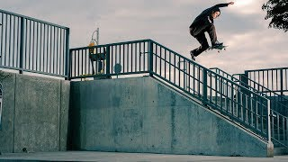 "Reese Salken's ""Beautiful Mutants"" Part"