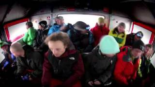 The North Face Gear Test at Baldface Lodge Thumbnail