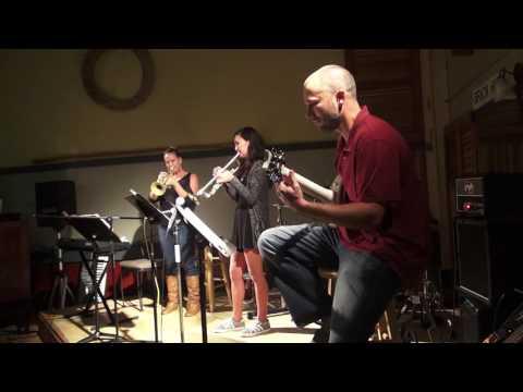BIMA-Big Island Music Academy 12/18/16  #1