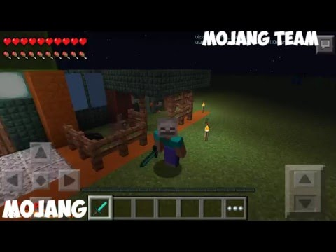 Dating server Minecraft PE 0.14.0