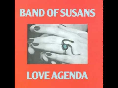 band of susans - birthmark